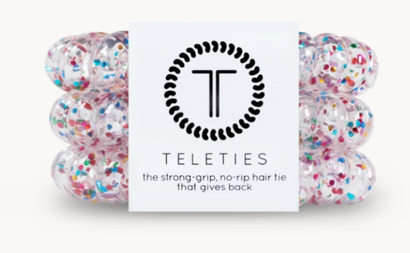 Teleties- Party People