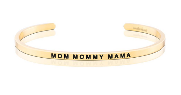 Mom Mommy Mama MantraBand
