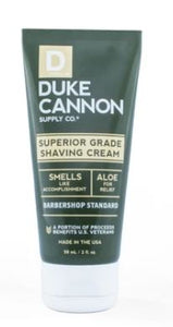 Travel Shave Cream