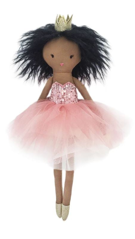 BAILEE PRINCESS DOLL
