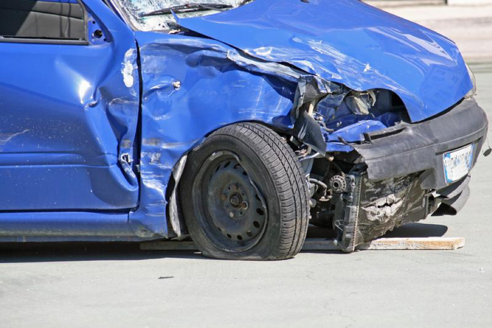 Car Accident? 3 Things You Need to Get Your Car Road-Worthy Again