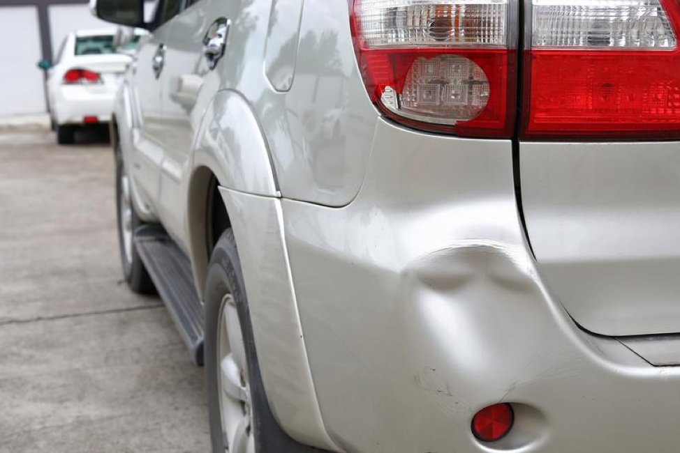 DIY Tips for Repairing Minor Bumper Damage in Your Own Garage