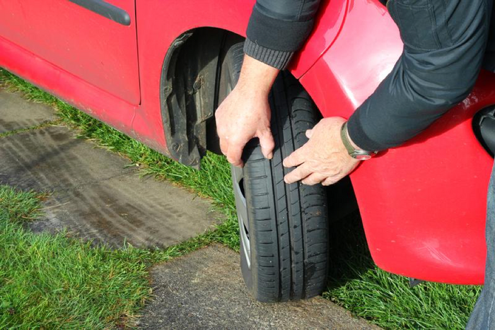 Got Spare Time? How Regularly Maintaining Your Tires Creates a Better Driving Experience