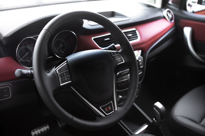 Steer Clear: The Importance of Maintaining Your Car's Steering Wheel