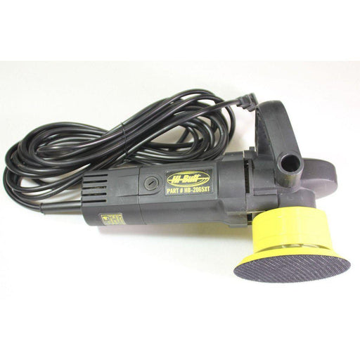 Dual Action Variable Speed Orbital Polisher-Power Tools-Hi Tech Industries-HB-2065XT
