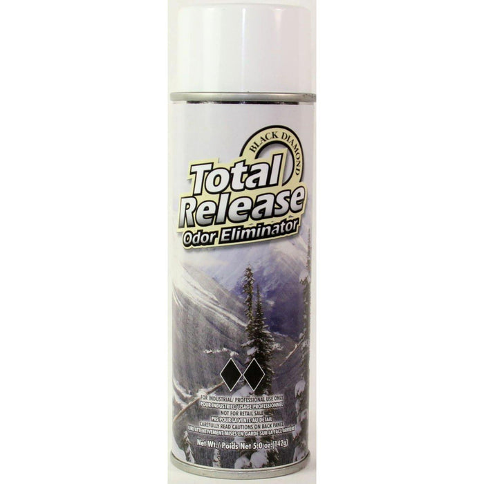Total Release Odor Eliminator | Choose from 16 Scents-Odor Fogger-Hi Tech Industries-Black Diamond-HT 19030