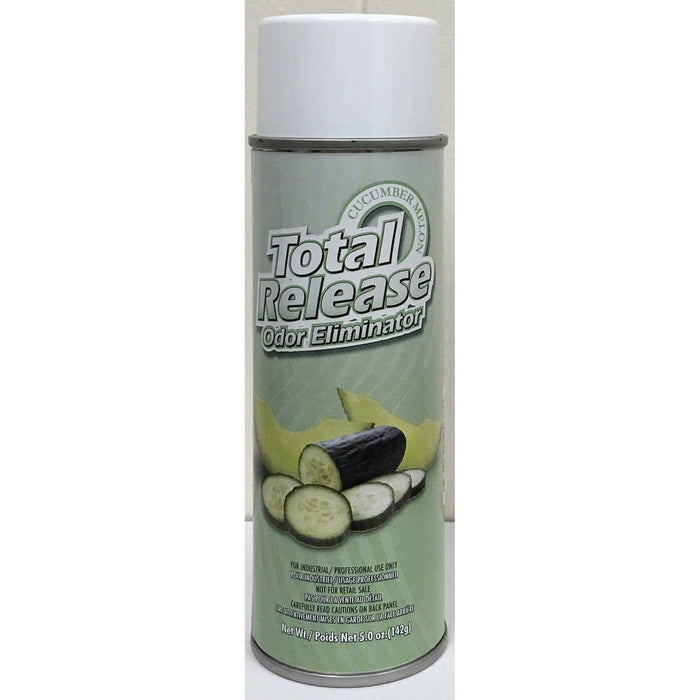 Total Release Odor Eliminator | Choose from 16 Scents-Odor Fogger-Hi Tech Industries-Cucumber Melon-HT 19037