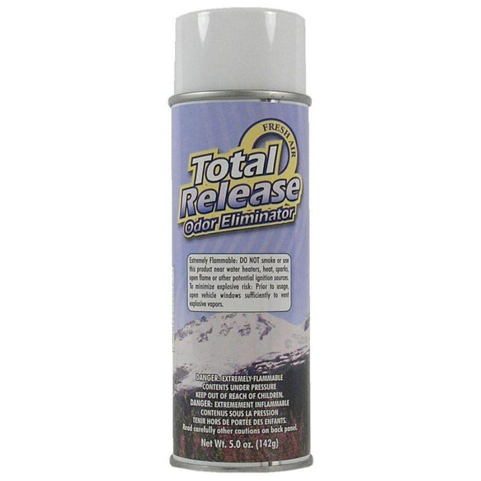 Total Release Odor Eliminator | Choose from 16 Scents-Odor Fogger-Hi Tech Industries-Fresh Air-HT 19065