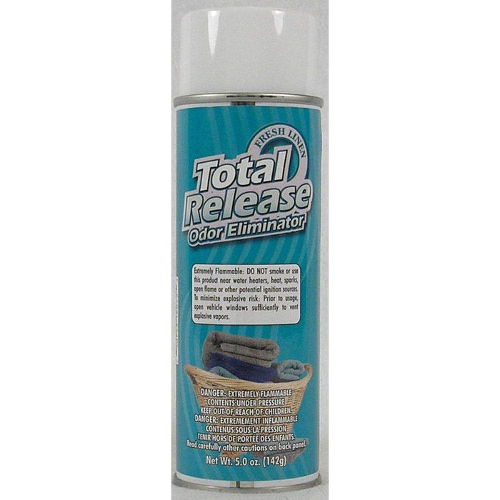 Total Release Odor Eliminator | Choose from 16 Scents-Odor Fogger-Hi Tech Industries-Fresh Linen-HT 19075