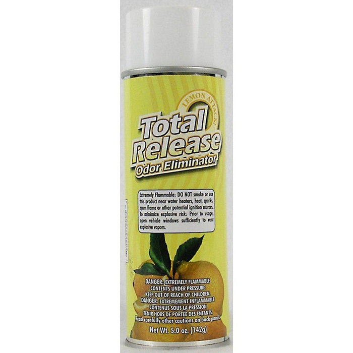 Total Release Odor Eliminator | Choose from 16 Scents-Odor Fogger-Hi Tech Industries-Lemon Attack-HT 19095