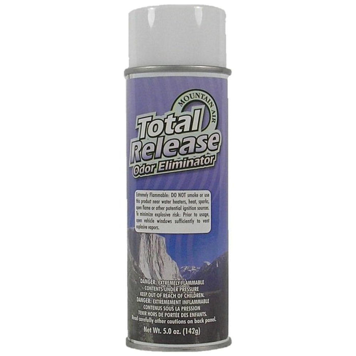 Total Release Odor Eliminator | Choose from 16 Scents-Odor Fogger-Hi Tech Industries-Mountain Air-HT 19045