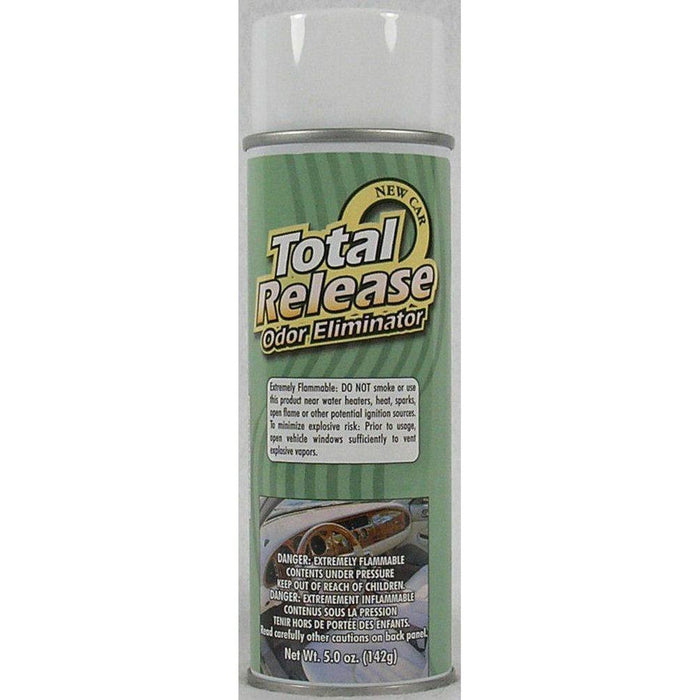 Total Release Odor Eliminator | Choose from 16 Scents-Odor Fogger-Hi Tech Industries-New Car-HT 19060