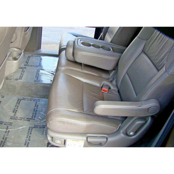 Sticky Floor Mats for Cars (Available in Multiple Lengths)-Carpet Adhesive Film & Accessories-Hi Tech Industries-