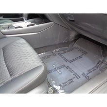 Discount Car Care Products Vehicle Adhesive Floor Mats