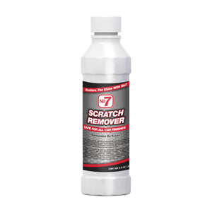 No7 Car Scratch Remover
