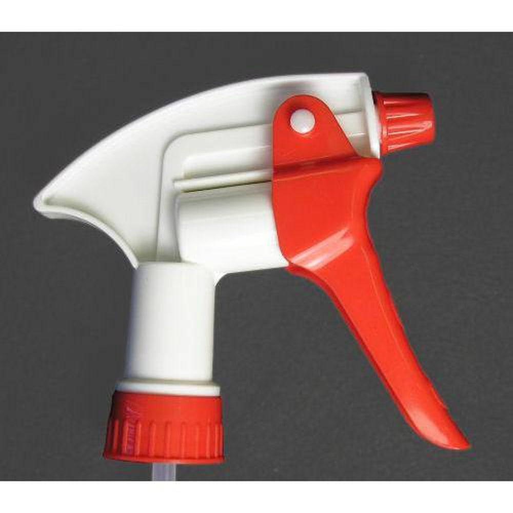 Jumbo High Output Trigger Sprayer-Bottles & Sprayers-Hi Tech Industries-3555