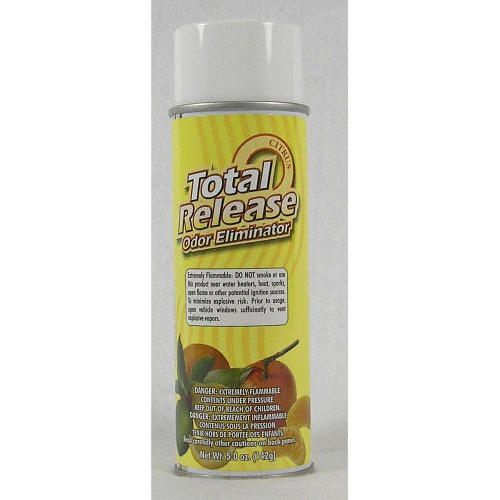Odor Eliminator Fogger Citrus-Odor Fogger-Hi Tech Industries-HT 19070