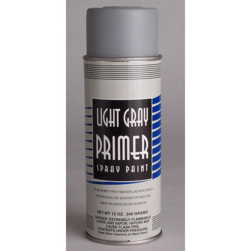 Light Gray Primer-Paints, Coatings, & Dressings Aerosols-Hi Tech Industries-HT 1815