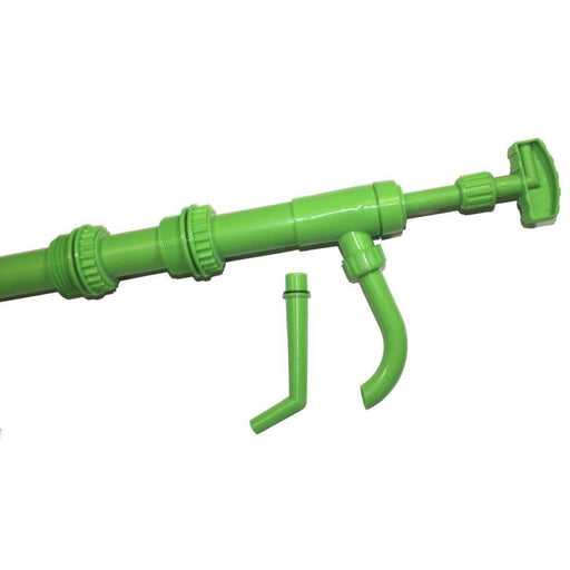 Heavy Duty Plastic Drum Pump