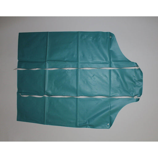 Vinyl Apron Full Length 20 mil. PVC-Aprons & Safety-Hi Tech Industries-VA-3
