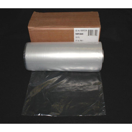 "Parts Bags 14"" x 22"" - 500 ct. roll-Floor Mats & Accessories-Hi Tech Industries-PBR-1"