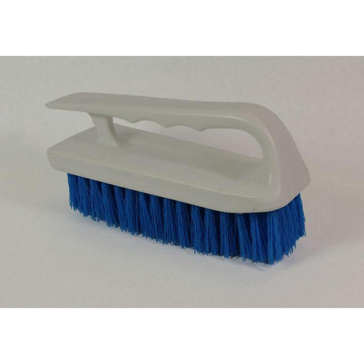 Iron Handle Interior Carpet & Upholstery-Scrub Brushes-Hi Tech Industries-835