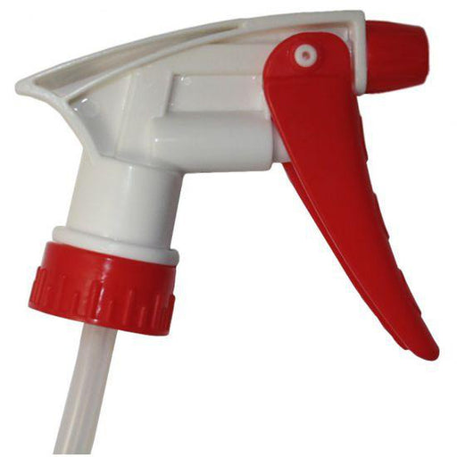 Speedway Series Red/White Trigger Sprayer