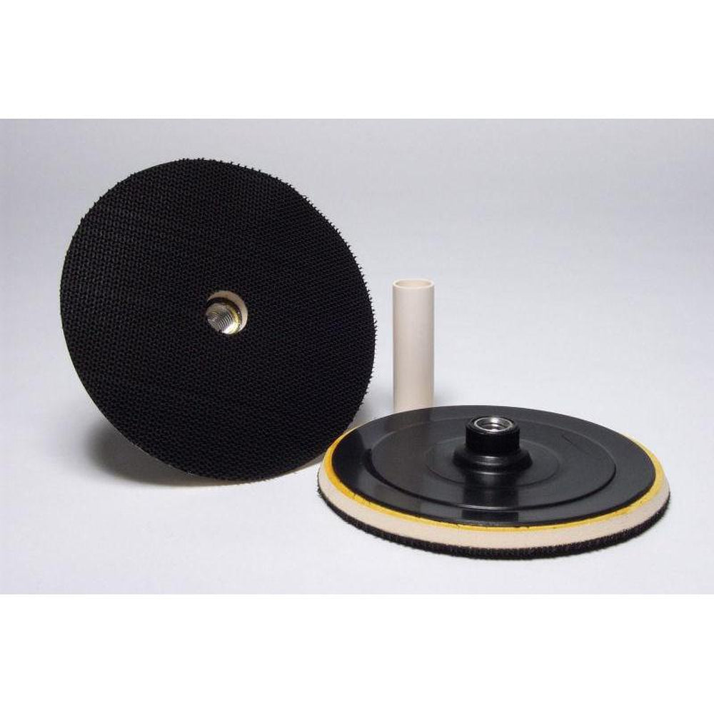 Velcro Backing Plate for Hi-Buff Rounded Edge Pads-Backers-Hi Tech Industries-VP-10T