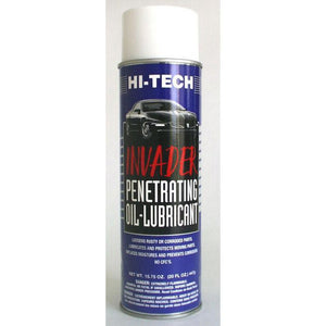 Invader Penetrating Oil