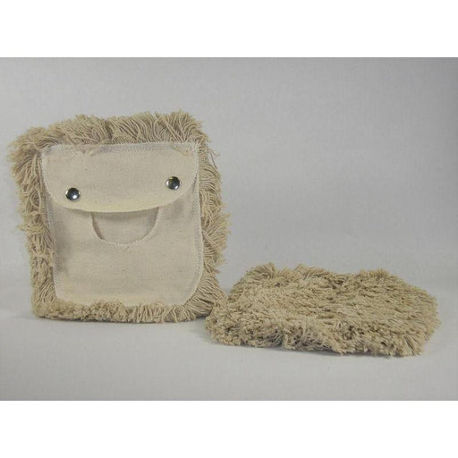 Car Wash Mop Replacement Head-Mop Heads-Hi Tech Industries-MH-100