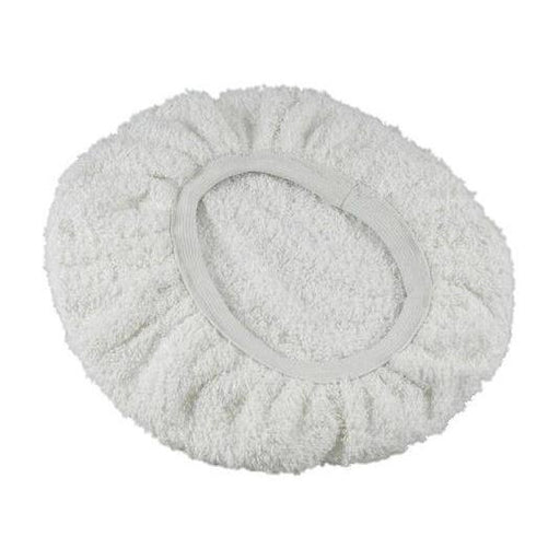 100% Cotton Terry Orbital Bonnet - 11""