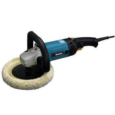Makita Variable Speed Polisher