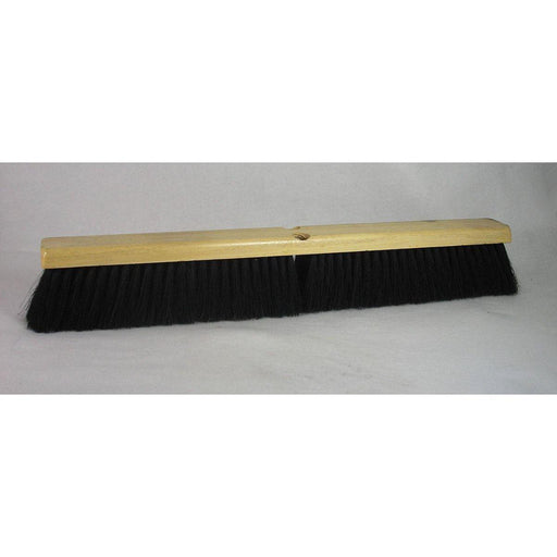 "24"" Tampico-Push Broom Heads & Floor Squeegees-Hi Tech Industries-10224"