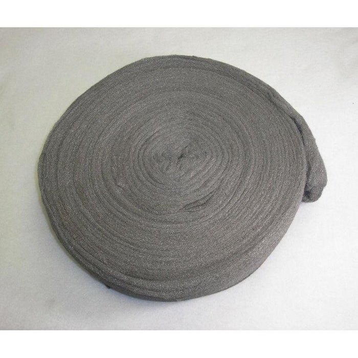 No. 2 - 5 lb Reel Steel Wool-Steel Wool & Abrasives-Hi Tech Industries-70205