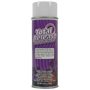 Hi-Tech Total Release Odor Eliminator Berry Licious
