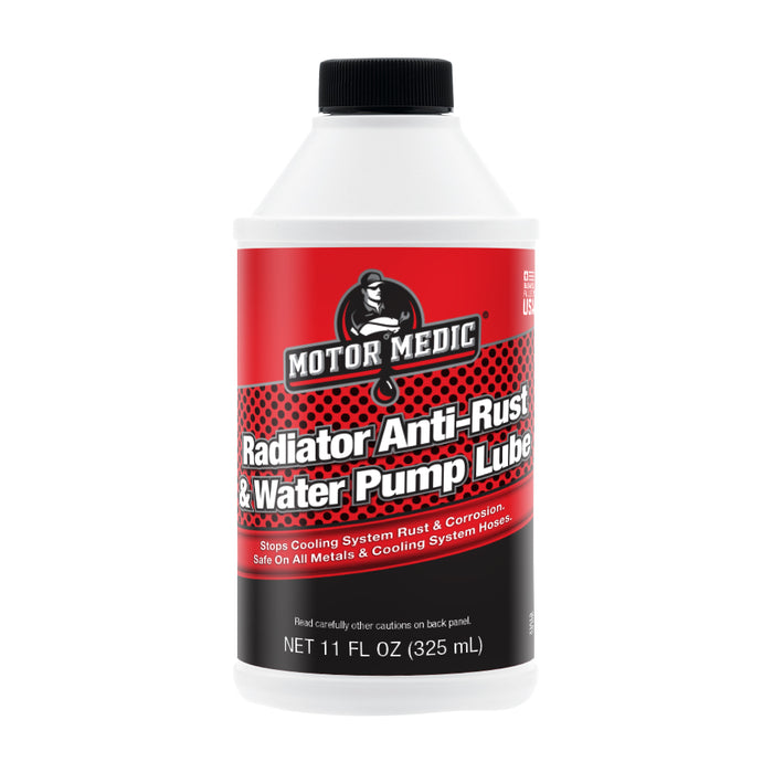 Motor Medic Radiator Anti Rust & Water Pump Lube C1012