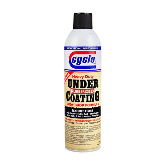 Cyclo C-35 Rubberized Undercoating