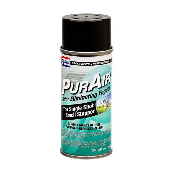 Cyclo C590 PurAir Odor Eliminator Fogger