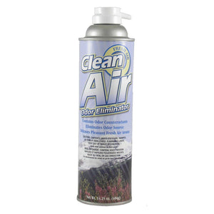 Hi-Tech Clean Air Aerosol Odor Eliminator Fresh Air