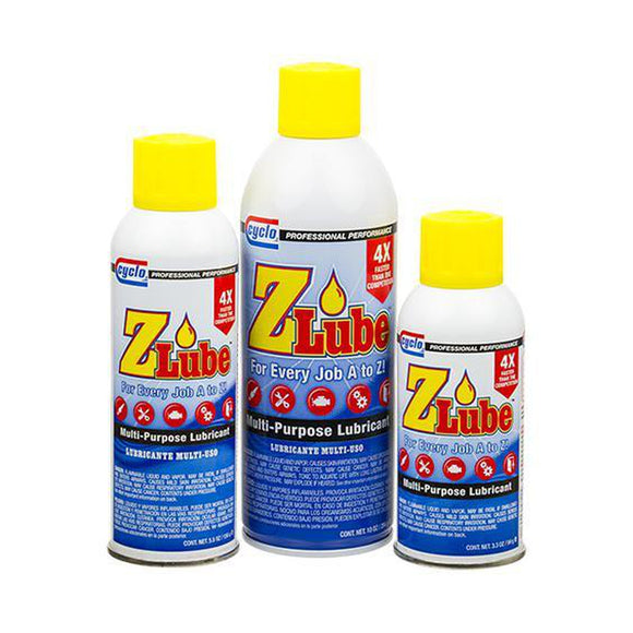 Cyclo Z Lube C305 - 10 oz Aerosol-Aerosols-Cyclo Industries-C305