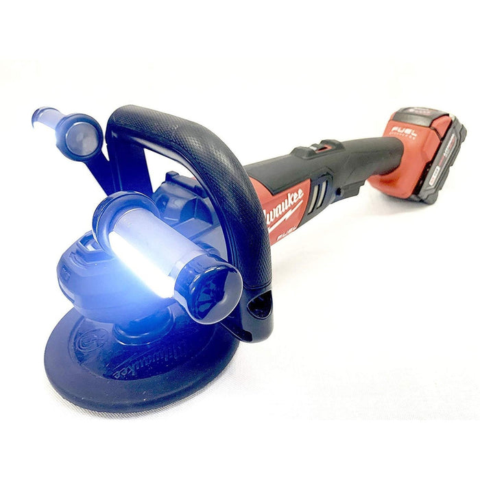 Flamethrower Polishing Light-Power Tools-Hi Tech Industries-FPL-1