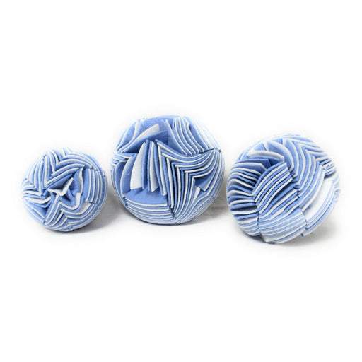 Magna Shine Buff Ball (Available in 3 Sizes)