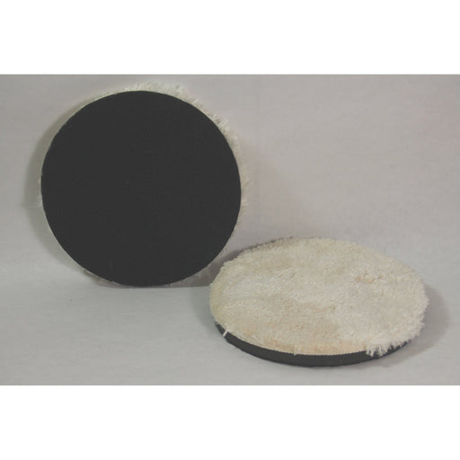 "6.25"" Microfiber Pad-Specialty Buffs-Hi Tech Industries-HB-625M"
