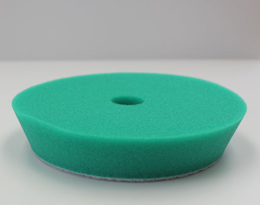 "6"" HD Green Compounding Foam Pad"