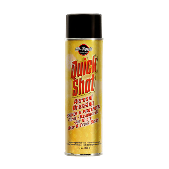 Hi Tech Quick Shot Aerosol Dressing HT 18011