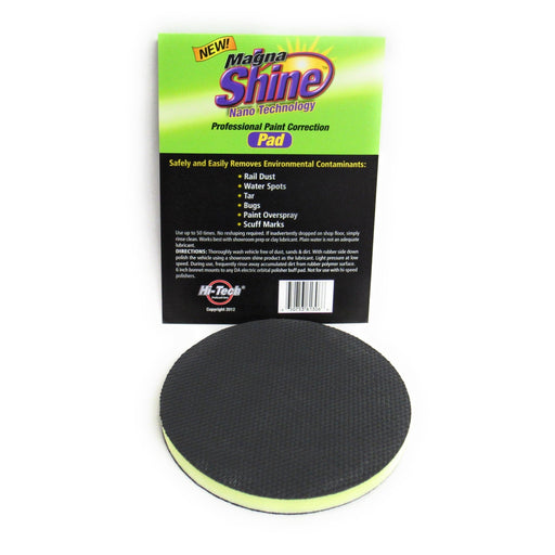 Magna Shine Paint Correction Pad