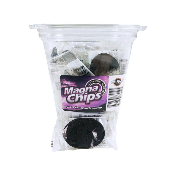 Magna Chips Air Freshener Midnight Storm 50pk
