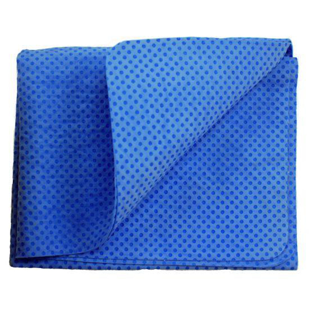 Magna Shine Quick Dry Drying Cloth-Synthetic Chamois, Squeegees & Cotton Towels-Hi Tech Industries-QKDRY-01