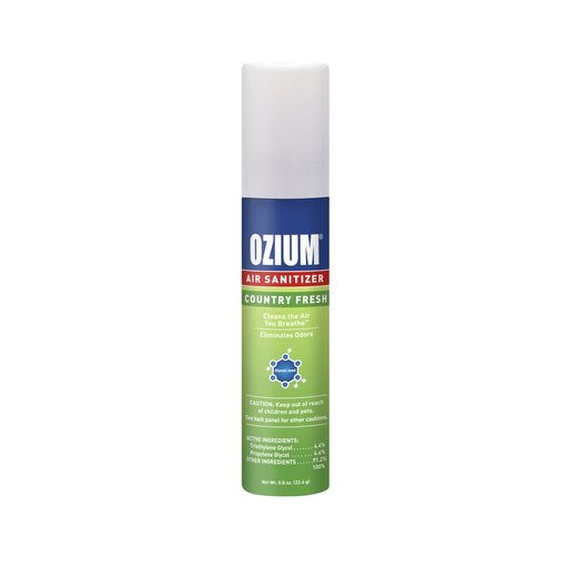 Ozium Spray 0.8 oz Country Fresh