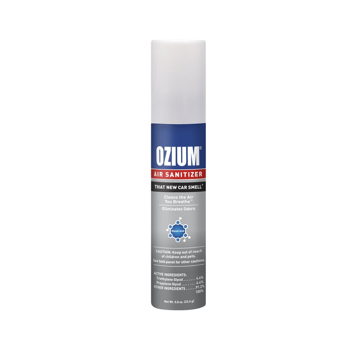 Ozium Spray 0.8 oz That New Car Smell